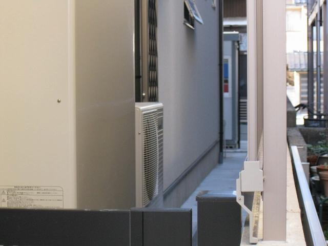 【エアコン】 エアコン室外機の設置条件を、教え …